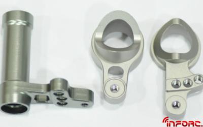 Salvaservos en aluminio para Cobra B y Cobra T