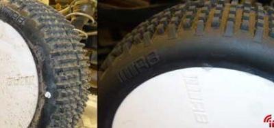Scorpion y Dragon, las nuevas ruedas de RB