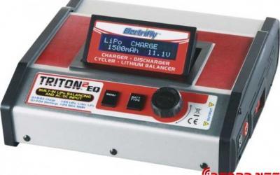 Triton EQ de Electrifly