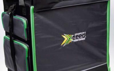 Carrito de transporte XCeed racing