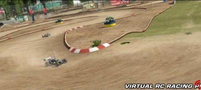 VRC Pro, ¿el simulador definitivo?