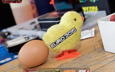 #ircEuro15 - Recopilación de enlaces del Campeonato de Europa A 1/8 TT Gas en Sacile