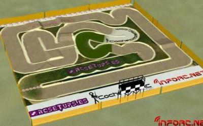 Real Race G2, circuito de Alhaurin de la Torre