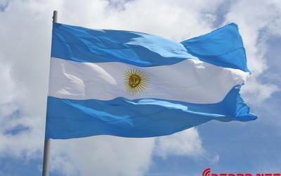 Argentina. Posible nuevo destino de los proximos mundiales 1/8
