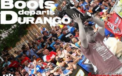 Fuga de pilotos en Team Durango. Boots y...¿¡Savoya!?