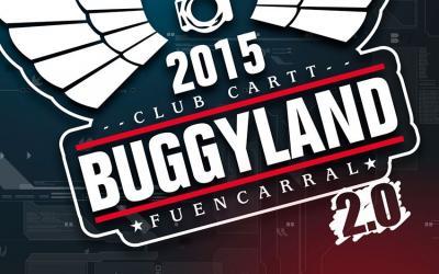 Buggyland 2.0 - Faltan 9 días. Aclaraciones de interés.