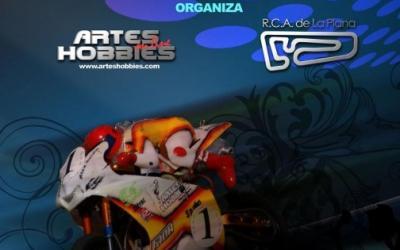 Campeonato de España de motos 1/8 y 1/5