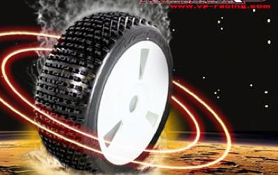 Guia de neumáticos VP Pro