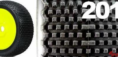 Más marcas de motores haciendo ruedas. Precirotate