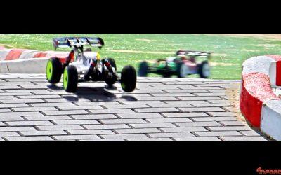 7 y 8 de Mayo - Campeonato de España B en Chiclana. Circuito HobbyMacías