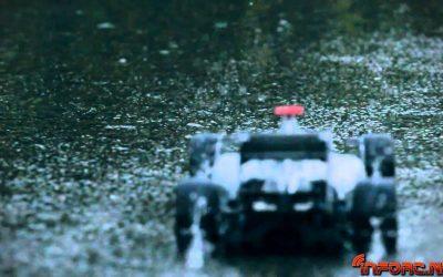 Automodelo F1 Schumacher