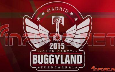 Buggyland 2.0 - Video de las tres finales A Eco y galería de fotos