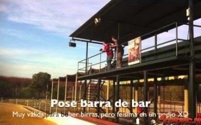Cronica de la cuarta prueba del Campeonato local de Huelva (Palos de la Frontera)