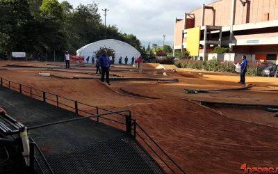 Crónica: Nacional de Colombia 1/8 TT Gas 2015 en la ciudad de Bogota