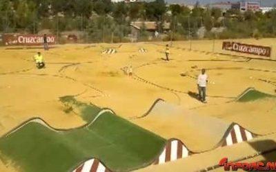Cuarta prueba del Campeonato Cordoba Jaen 2012