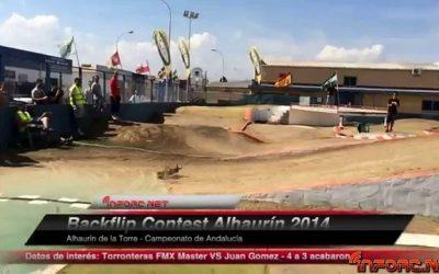 Edgar Torronteras correrá con los productos Modelix Racing