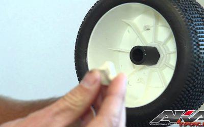 Equilibrador de ruedas AKA