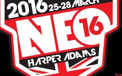 #EspaÑeo16 - ¡¡Hoy comienza la Neobuggy 2016 y nuestros pilotos ya están en Harper Adams!!