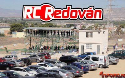 Este finde, cuarta prueba del Open de Murcia en Redován
