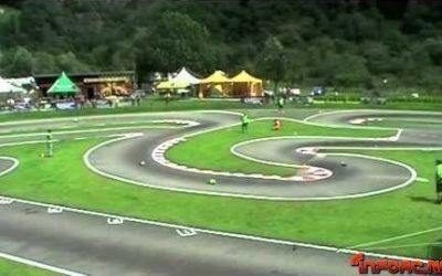 Final del mundial de motos 2011