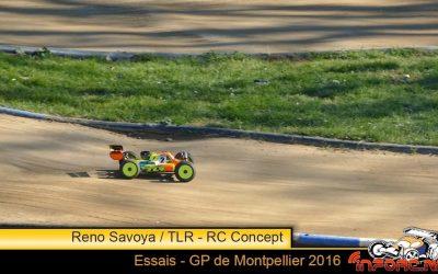 GP de Montpellier 2016, resumen de situación con fotos, vídeos y enlaces de interés