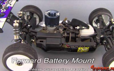 Infovideo del nuevo MBX6-r