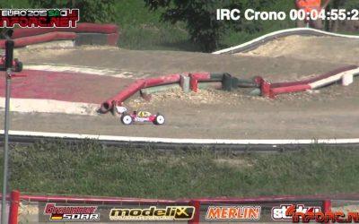 #ircEuro15 - Video de los 3 más rápidos de ayer y galería de fotos