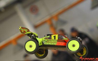 Mundial Indoor en Padova - Resumen del Jueves