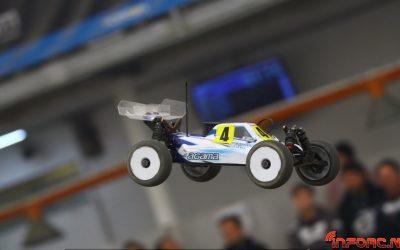 Mundial Indoor en Padova - Vídeo y tiempos en directo