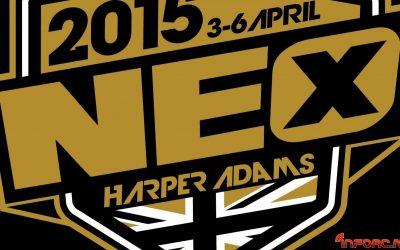 Neo X - Último día