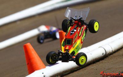 Neumann domina en los entrenamientos del Campeonato del Mundo 1/10TT 4WD  IFMAR 2013
