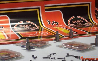 Presentación de la gama de productos Teknipron TKP