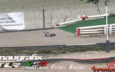 Primera prueba del Campeonato Nacional de Italia