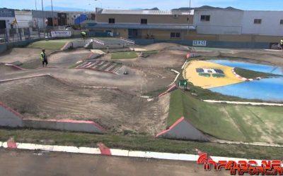 Reportaje: Segunda carrera del Campeonato de Málaga 1/8 TT Gas 2015