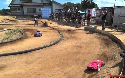 Si te gustan los coches radiocontrol, te gustara este video de Tamiya