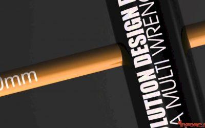 Ultra Multi Wrench de Revolution Designs