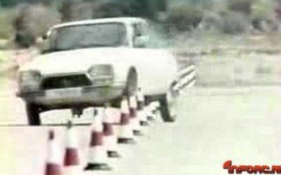 Un coche que empieza donde otros acaban