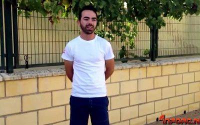 Video: Agustin Illanes y su #ALSIceBucketChallenge