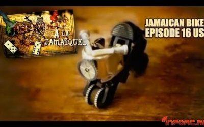 Video de los Viernes: Aprendiendo a hacer meche-motos