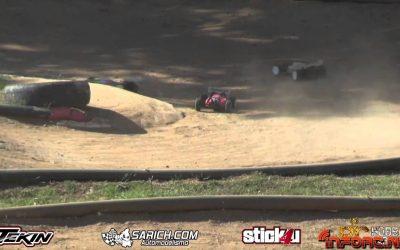 Video: Finales del Campeonato de España 1/10 2WD y 4WD