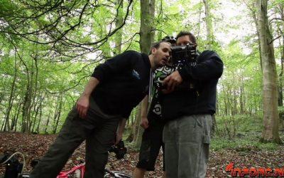 Video: La tecnología radiocontrol, usada para filmar los mejores planos
