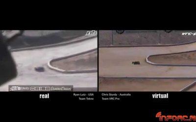 Video: VRC Pro Vs la vida real